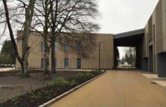 Continuum announce new laboratoryin Oxford